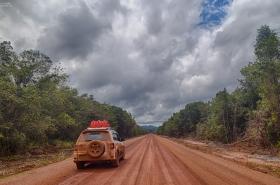 Guyana Landscapes